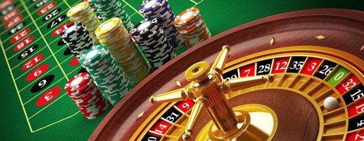 игра в рулетку в казино вулкан