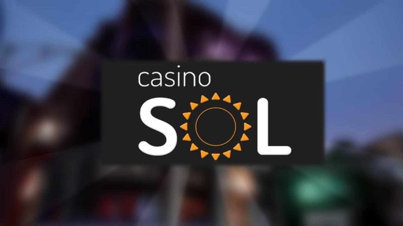 Популярное казино Сол и его особенности